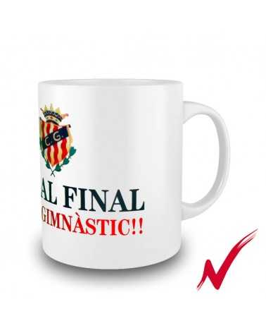 Tassa Fins al Final Color Blanc gimnasticdetarragona.shop