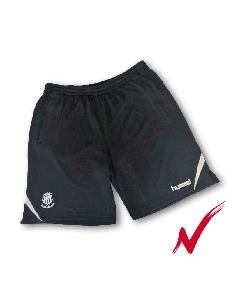 Black Training Pant Season 17/18 gimnasticdetarragona.shop
