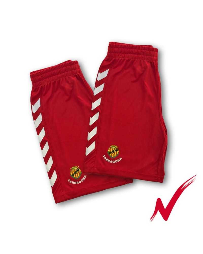 First Kit Trousers Season 17/18  gimnasticdetarragona.shop