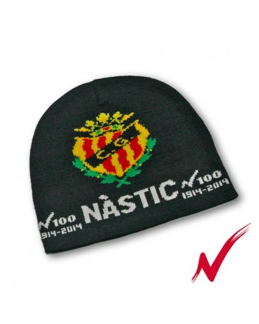 Centennial Black Color Hat gimnasticdetarragona.shop